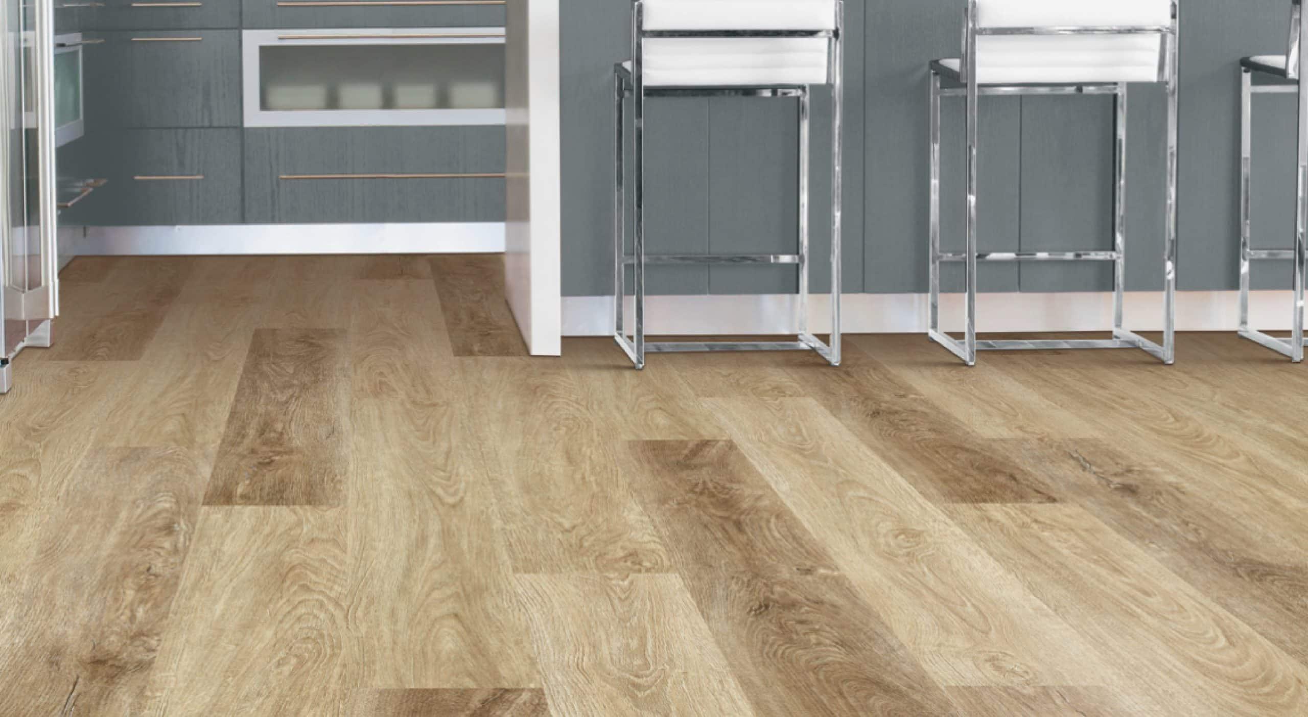 Absolute Flooring Luxury Vinyl Plank Flooring Services