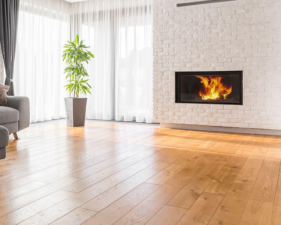 choosing reputable flooring company
