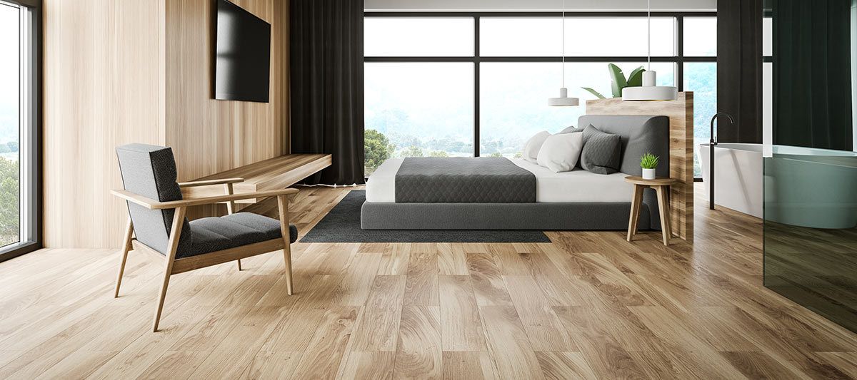 options for flooring manassas va