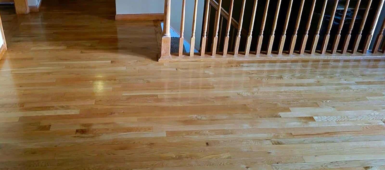 About Hardwood Floor Installation